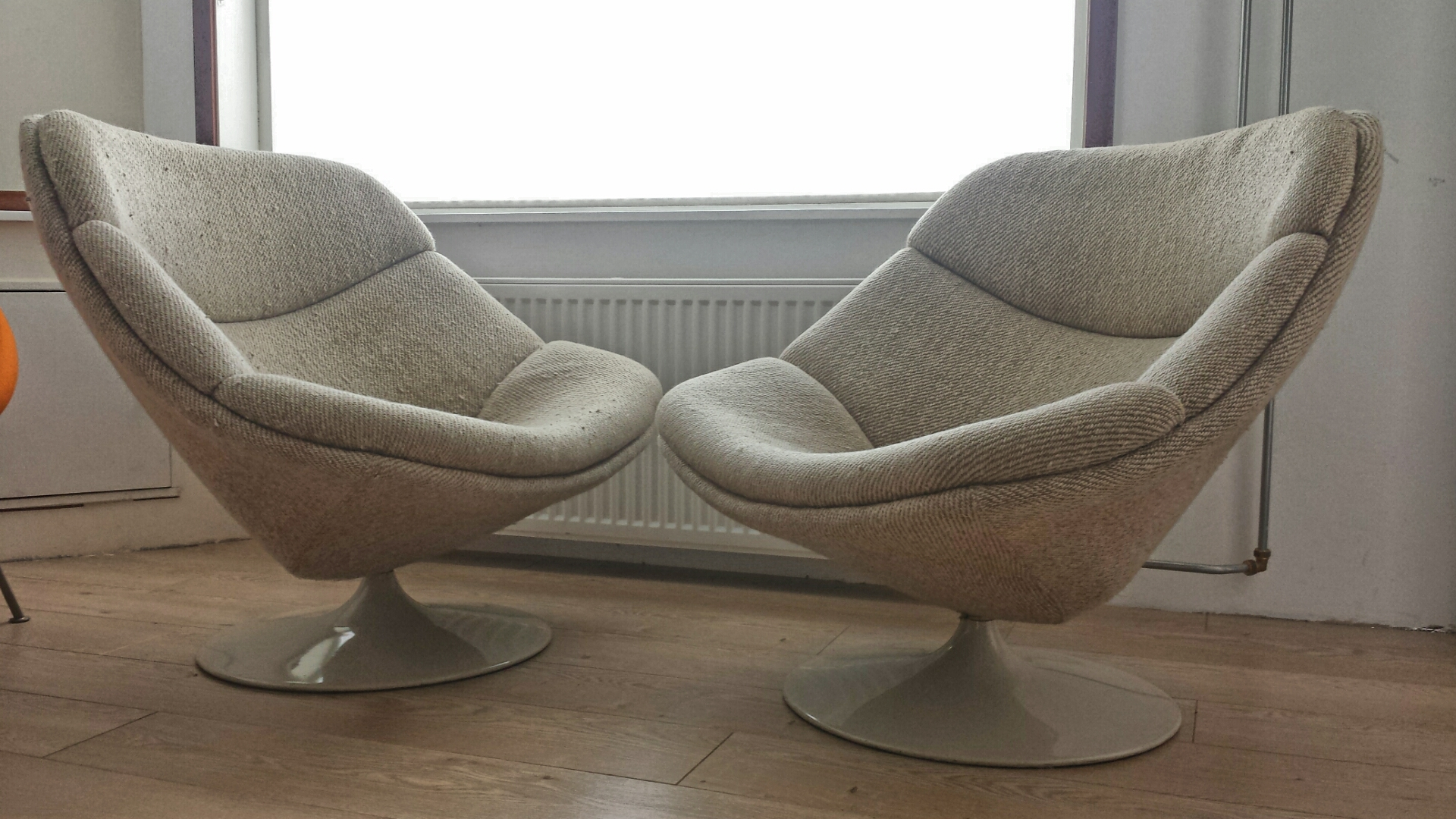 Fritz Hansen Egg Chair Prijs.Items Real Vintage Furniture