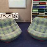 Rare_Pierre_Paulin_Bonnie_500_Lounge_Chairs_3